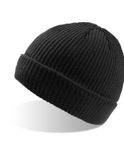 zimska kapa bill thinsulate crna