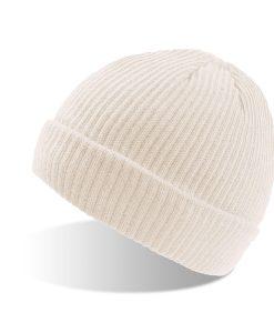 zimska kapa bill thinsulate bela