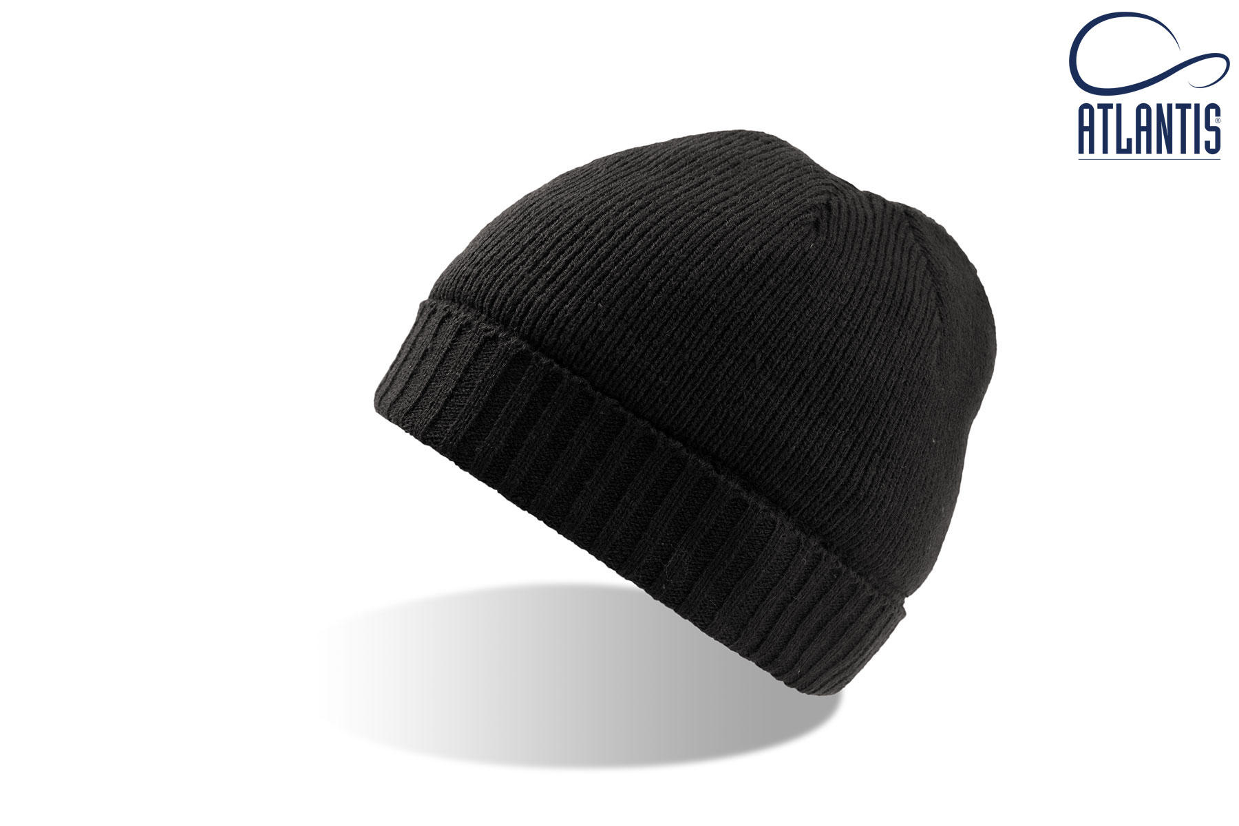 zimska kapa jack crna