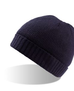 zimska kapa jack modra