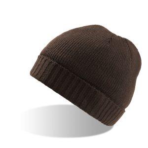 zimska kapa jack rjava