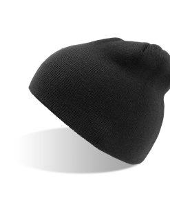 zimska kapa moover crna