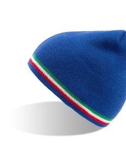 zimska kapa moover it svetlo modra