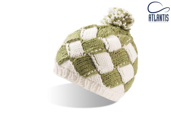 zimska kapa pakir olivna