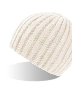 zimska kapa rock bela
