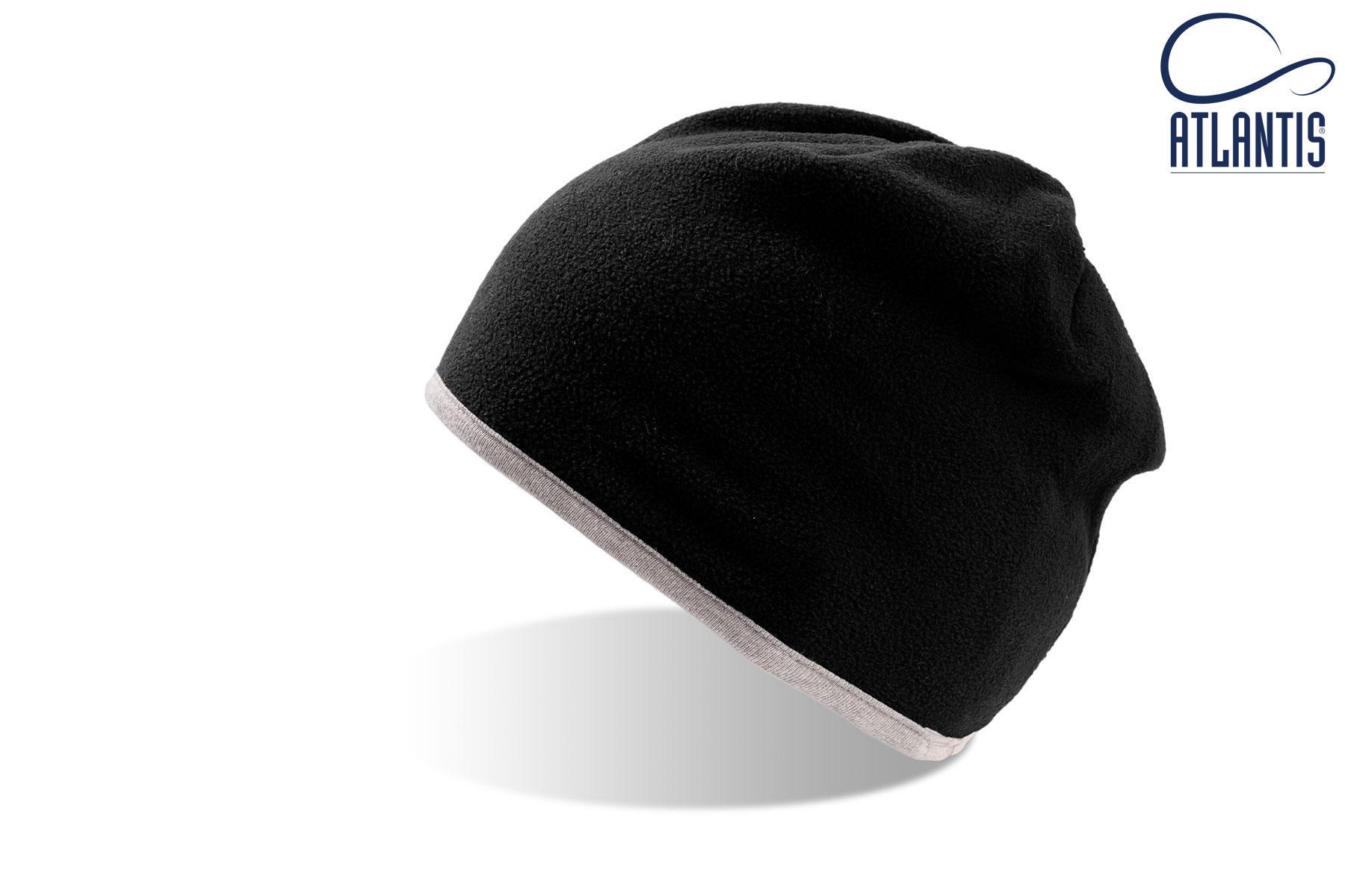 zimska kapa scott beanie crna