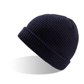 zimska kapa storm modra