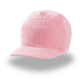 zimska kapa walker slim roza