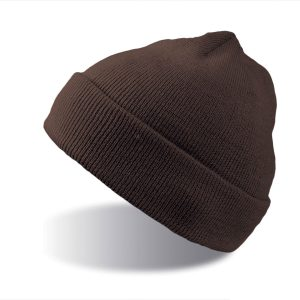 zimska kapa wind rjava