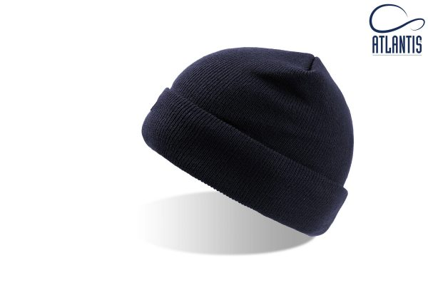 zimske kape pier thinsulate modra