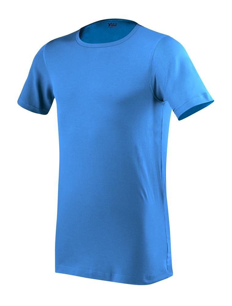 moška oprijeta t majica kratek rokav odra